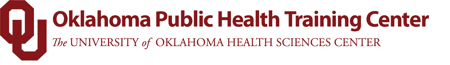 Oklahoma Public Health Training Center (OPHTC)