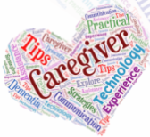 caregiving heart